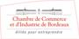 Chambre de commerce et d'industrie de Bordeaux